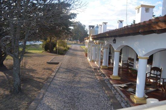 Los Chanares : Lodge