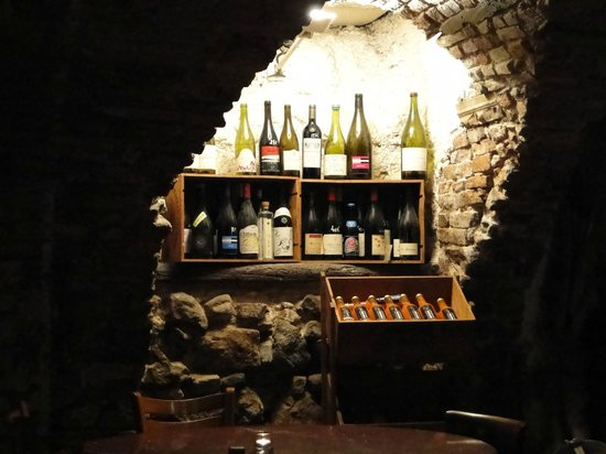 Le Bistro du Fromager : Интерьер