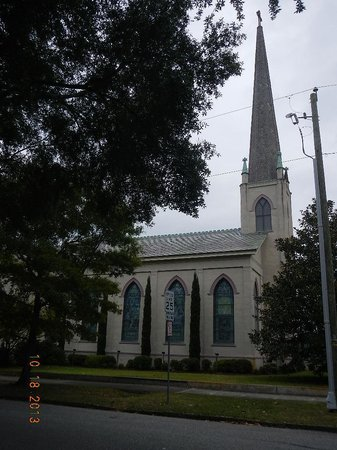 Historic District: St Pauls Lutheran Church