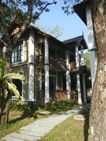 Coral Redang Island Resort: Superior rooms