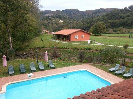 Hotel rural en asturias photo de hotel casa de campo for Hotel casa de campo