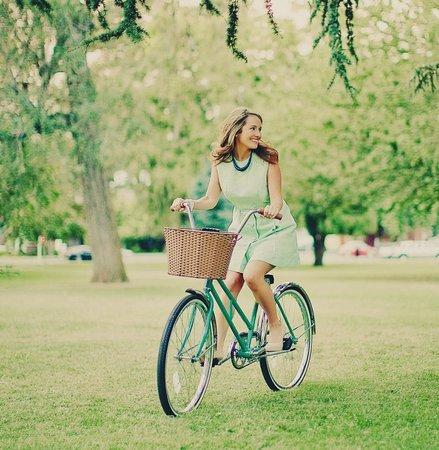 Practical Cycle Sacramento