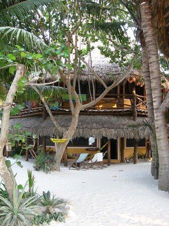 Holbox Hotel Mawimbi : Hotel Mawimbi