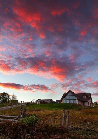 Loch Dubh 사진