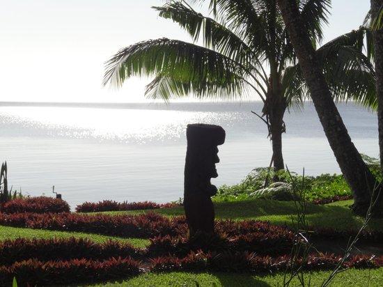 Paradise Taveuni : 1