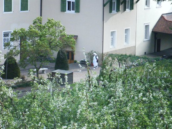 Goldene Krone Vital Hotel : View