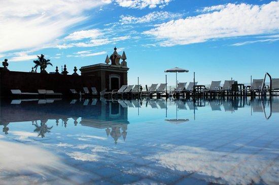Pousada Palacio de Estoi: pool