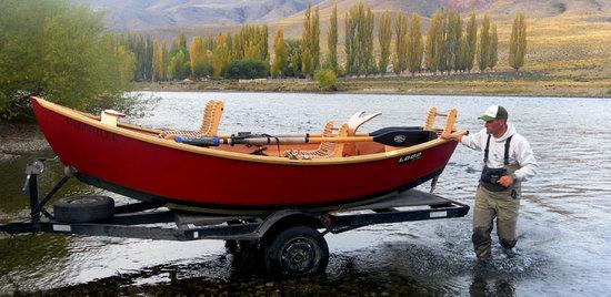 Patagonia Drift