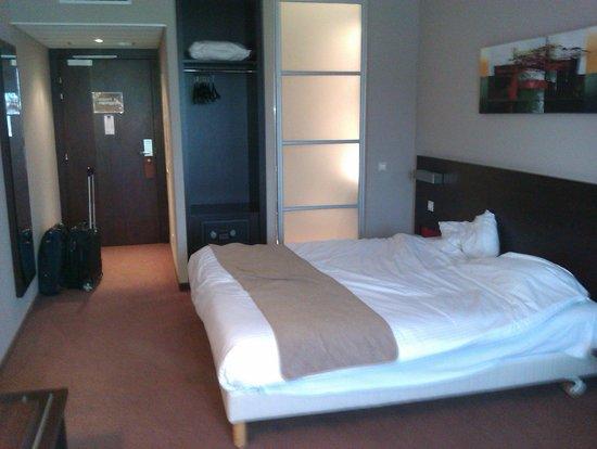 Kyriad Prestige Strasbourg Nord - Schiltigheim : Executive room