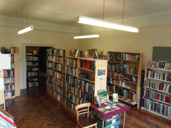 Community Bookshop