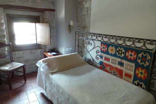 Hotel El Cerco: Room