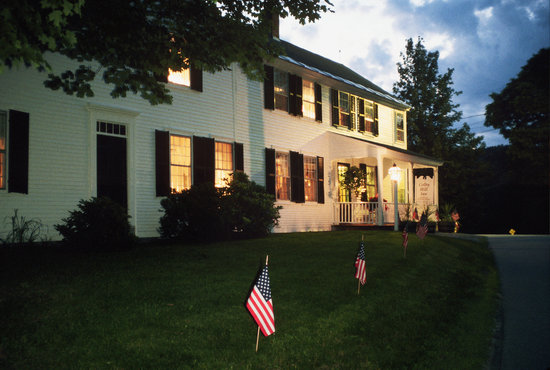 Colby Hill Inn