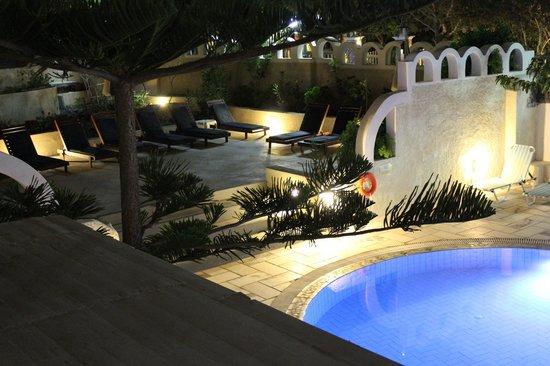 Sideris Sunflower Villa: Sideris pool