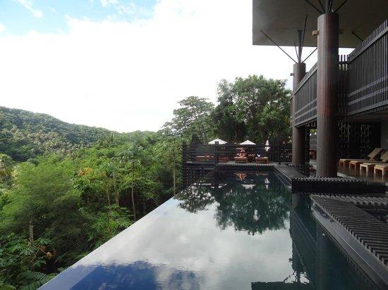 Boucan by Hotel Chocolat : pool
