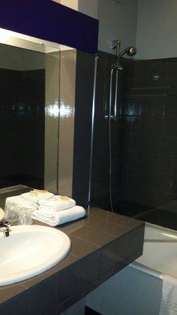 Altos Hotel: Salle de bain