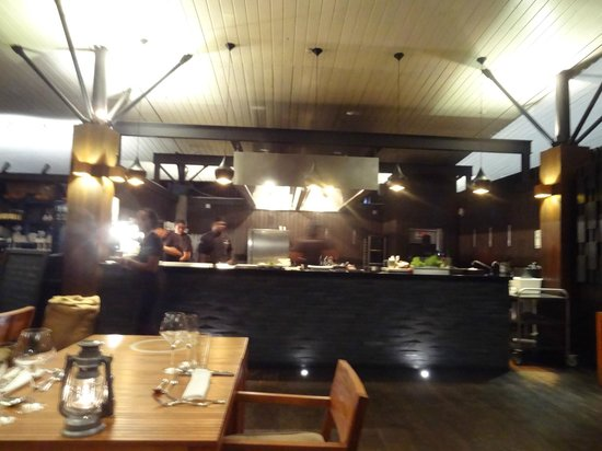 Boucan by Hotel Chocolat: restaurant