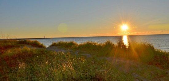 Blue Harbor Resort Sunrise