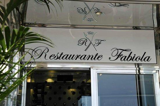 Restaurante Fabiola