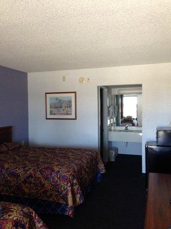 麗晶套房飯店照片
