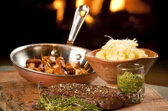 The Grill Room: Spring Creek Ranch AAA Alberta Beef