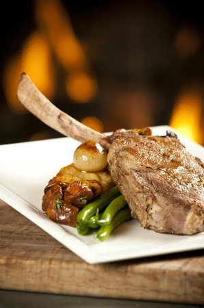 The Grill Room - Premium steaks and chops