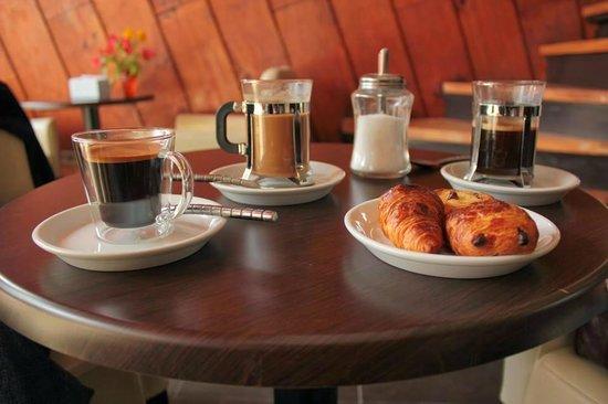 El Cafetin
