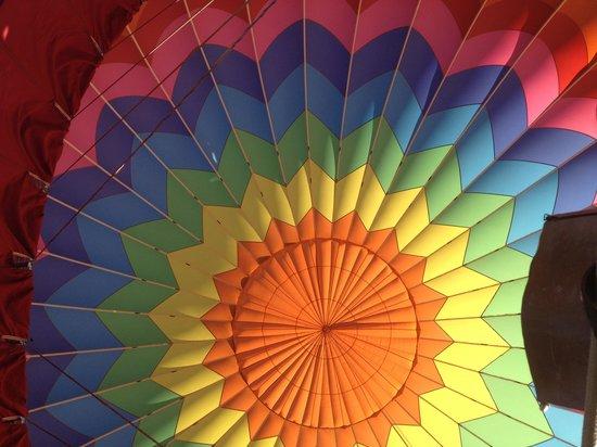 Santa Fe Balloon Company: Awesome
