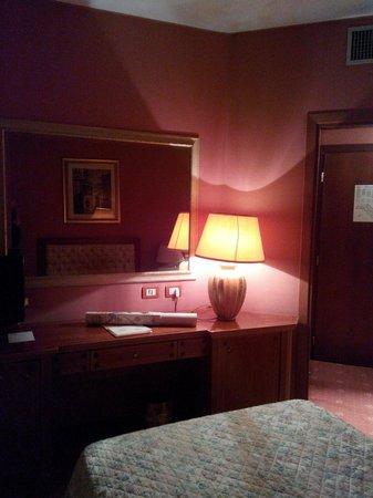 Borgo Palace Hotel: Camera singola