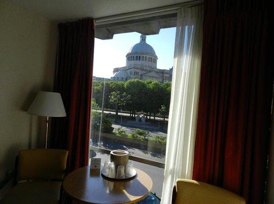 The Midtown Hotel: Panorama