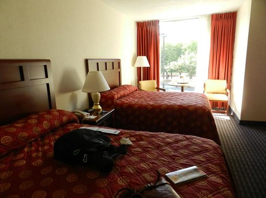 The Midtown Hotel: Stanza