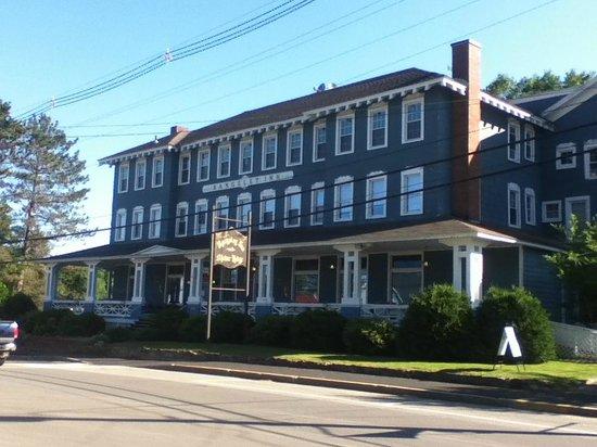 The Rangeley Inn : Rangeley Inn