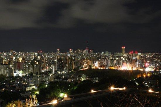 山の上 ホテル 福岡