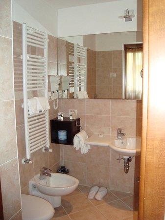 Residence Corte Grimani: Scond Bath room 101