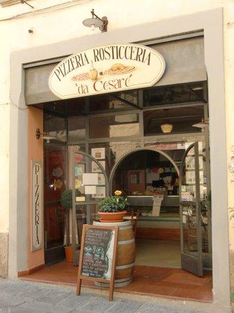 Pizzeria Rosticceria da Cesare