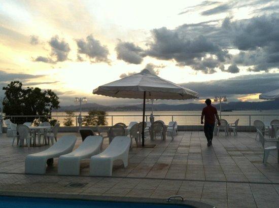 Maria Do Mar Hotel: Piscina