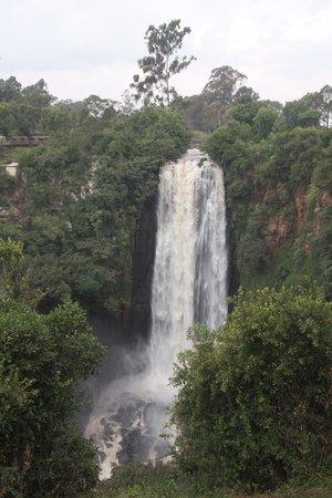 Crowne Plaza Hotel Nairobi: Thompson Falls