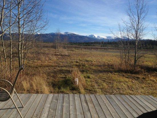 Sundog Retreat: Another beautiful view the mountains