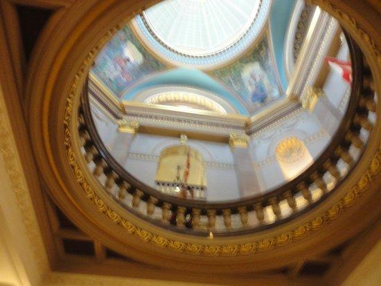 British Columbia Parliament Buildings: 77