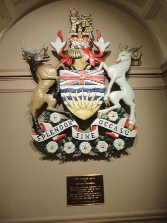 British Columbia Parliament Buildings: 21