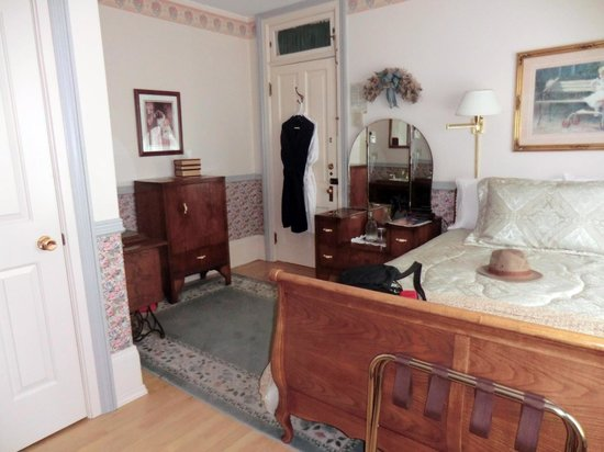 Barrister Bed & Breakfast: #1