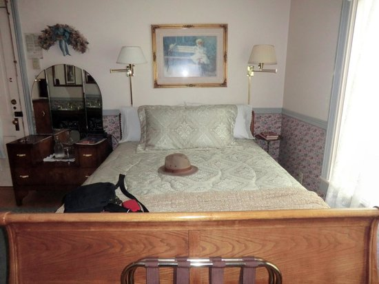 Barrister Bed & Breakfast : #1