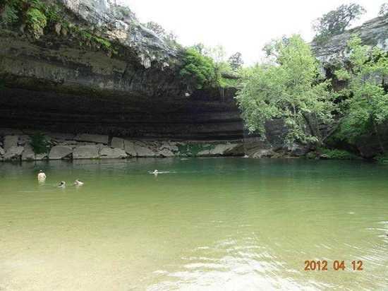 Dripping Springs, Teksas: Great