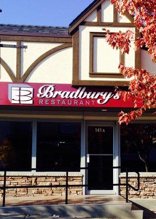 Bradbury's Restaurant