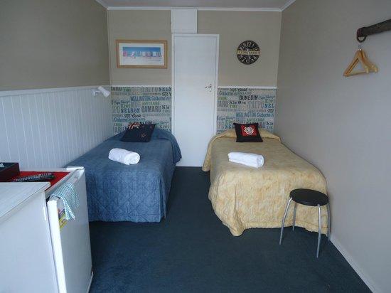 High Street Living Motel: Newly refurbished Kiwiarna Studio