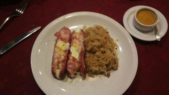 El Caballito Blanco Mediterranean Restaurant