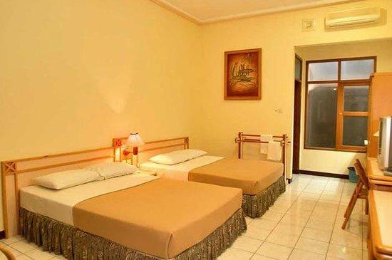 Pantai Indah Resort Hotel Pangandaran