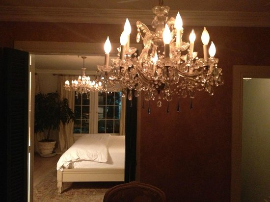 Villa Delle Stelle : great place