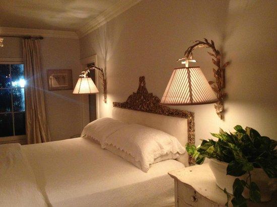 Villa Delle Stelle: nice room