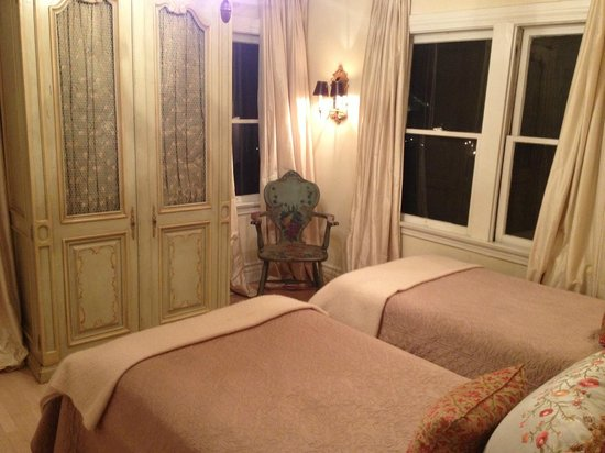 Villa Delle Stelle: 2nd room
