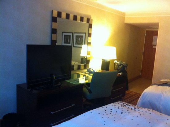 Renaissance Columbus Downtown Hotel: Room 914